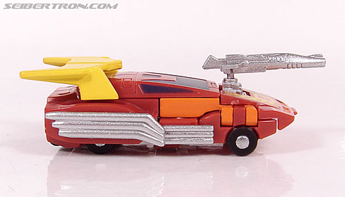 Smallest Transformers Hot Rod (Hot Rodimus) (Image #35 of 68)
