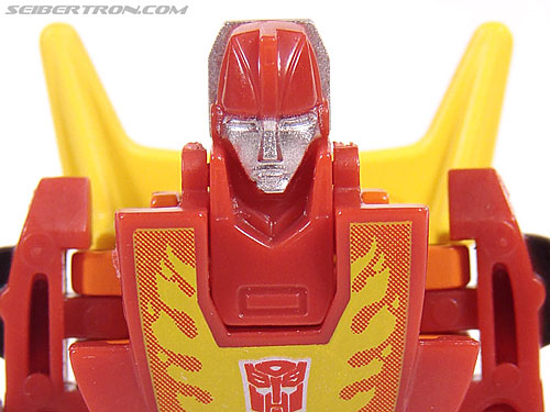 Smallest Transformers Hot Rodimus gallery
