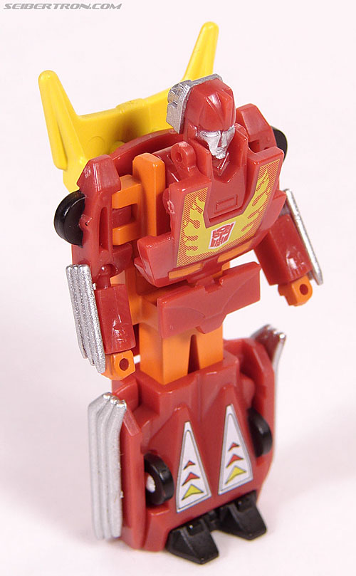 Smallest Transformers Hot Rod (Hot Rodimus) (Image #44 of 68)