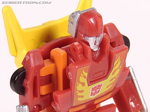 Smallest Transformers Hot Rod (Hot Rodimus) (Image #45 of 68)