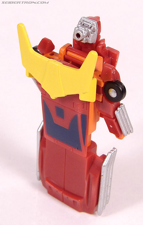 Smallest Transformers Hot Rod (Hot Rodimus) (Image #48 of 68)