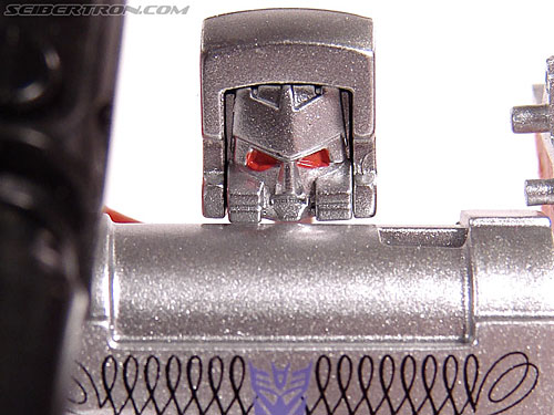 Smallest Transformers Megatron gallery