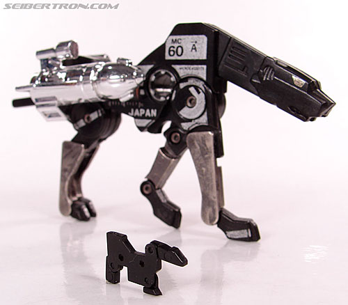 Smallest Transformers Ravage (Jaguar) (Image #37 of 43)
