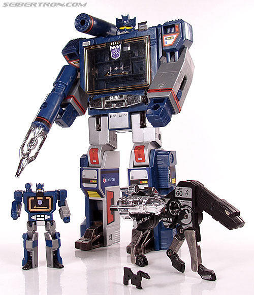 Smallest Transformers Ravage (Jaguar) (Image #38 of 43)