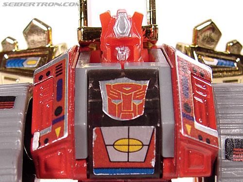 Smallest Transformers Prototype Desert Warrior gallery