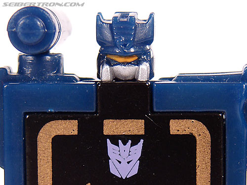 Smallest Transformers Soundwave gallery