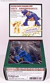 Smallest Transformers Santa Commander (G2 Grimlock (Blue))  - Image #18 of 116