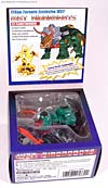 Smallest Transformers G2 Flamethrower (G2 Slag)  - Image #7 of 93