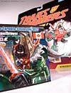 Smallest Transformers G2 Flamethrower (G2 Slag)  - Image #26 of 93