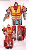 Smallest Transformers Hot Rodimus (Hot Rod)  - Image #64 of 68