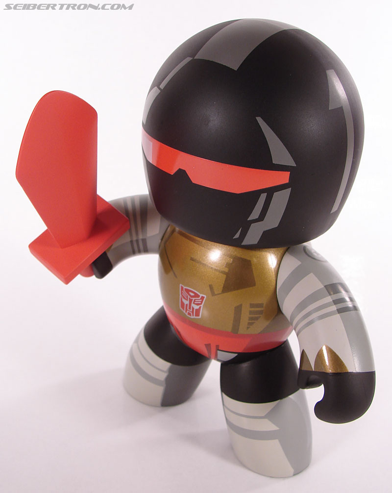Transformers Mighty Muggs Grimlock (Image #24 of 41)