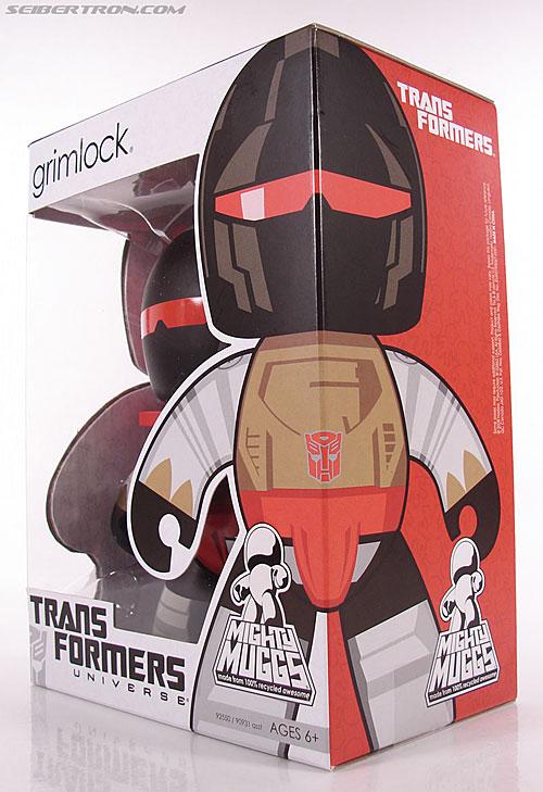 Transformers Mighty Muggs Grimlock (Image #10 of 41)