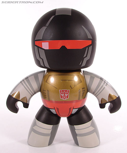 Transformers Mighty Muggs Grimlock (Image #14 of 41)