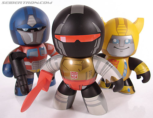 Transformers Mighty Muggs Grimlock (Image #39 of 41)