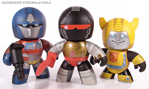 Transformers Mighty Muggs Grimlock (Image #40 of 41)