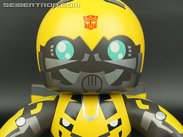 Mighty Muggs Bumblebee (Movie) gallery