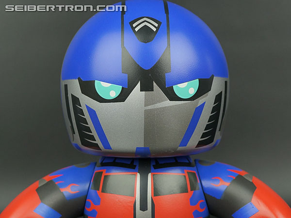 Mighty Muggs Optimus Prime (Movie) gallery