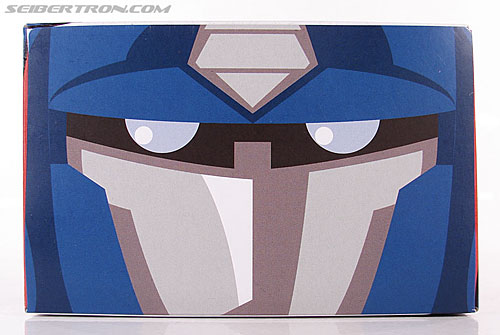 Transformers Mighty Muggs Optimus Prime (Convoy) (Image #14 of 44)