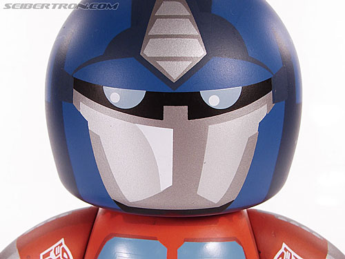 Transformers Mighty Muggs Optimus Prime (Convoy) (Image #18 of 44)