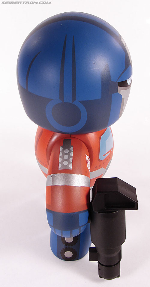 Transformers Mighty Muggs Optimus Prime (Convoy) (Image #20 of 44)