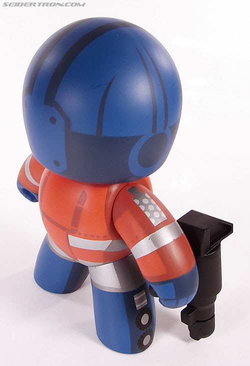 Transformers Mighty Muggs Optimus Prime (Convoy) (Image #21 of 44)