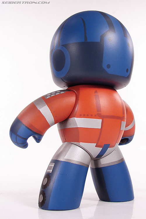 Transformers Mighty Muggs Optimus Prime (Convoy) (Image #23 of 44)