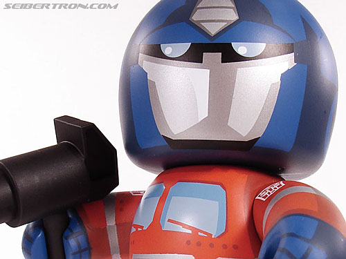 Transformers Mighty Muggs Optimus Prime (Convoy) (Image #32 of 44)