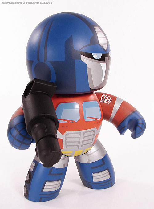 Transformers Mighty Muggs Optimus Prime (Convoy) (Image #33 of 44)