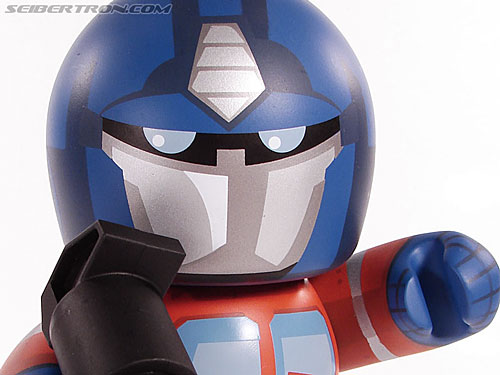 Transformers Mighty Muggs Optimus Prime (Convoy) (Image #35 of 44)