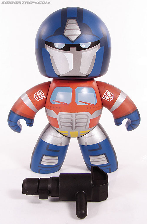 Transformers Mighty Muggs Optimus Prime (Convoy) (Image #36 of 44)