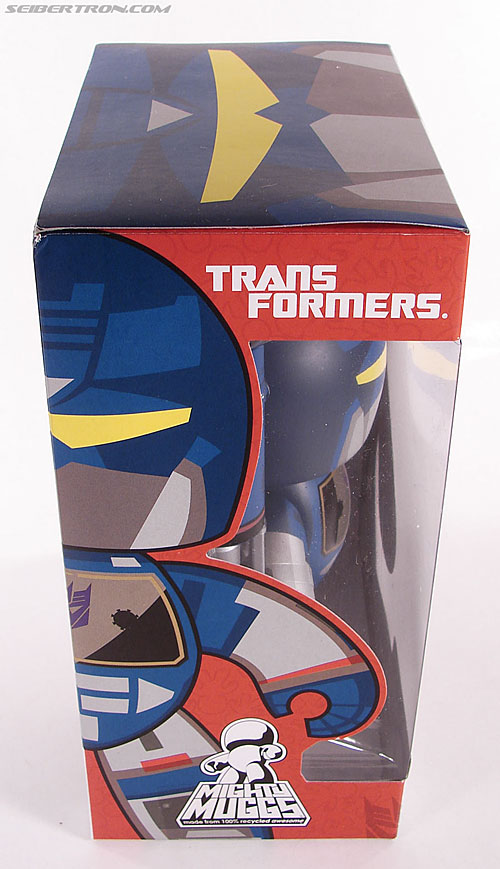 Transformers Mighty Muggs Soundwave (Image #4 of 47)