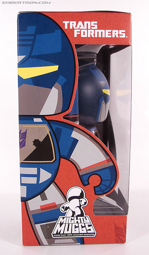 Transformers Mighty Muggs Soundwave (Image #15 of 47)