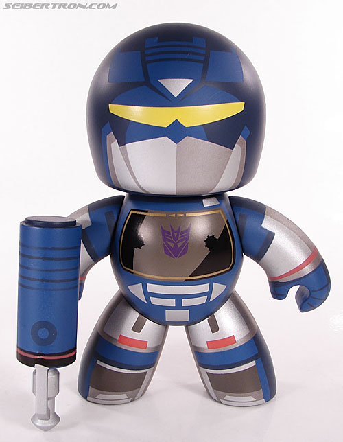Transformers Mighty Muggs Soundwave (Image #17 of 47)
