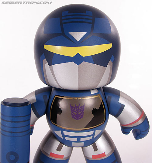 Transformers Mighty Muggs Soundwave (Image #18 of 47)