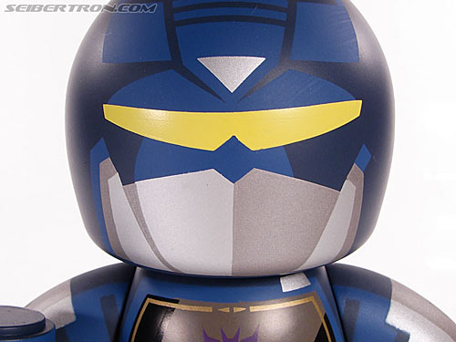 Transformers Mighty Muggs Soundwave (Image #19 of 47)