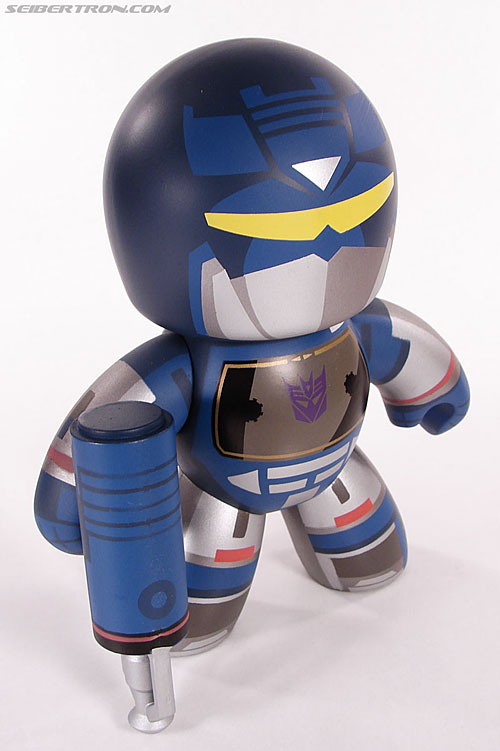 Transformers Mighty Muggs Soundwave (Image #20 of 47)