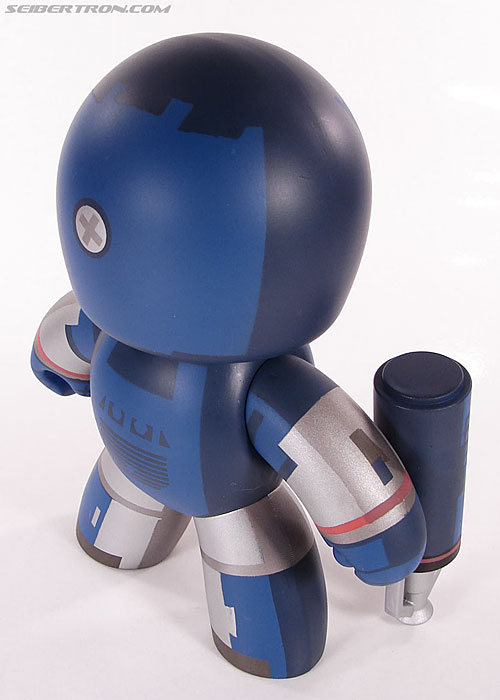 Transformers Mighty Muggs Soundwave (Image #22 of 47)