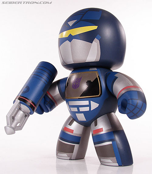 Transformers Mighty Muggs Soundwave (Image #26 of 47)
