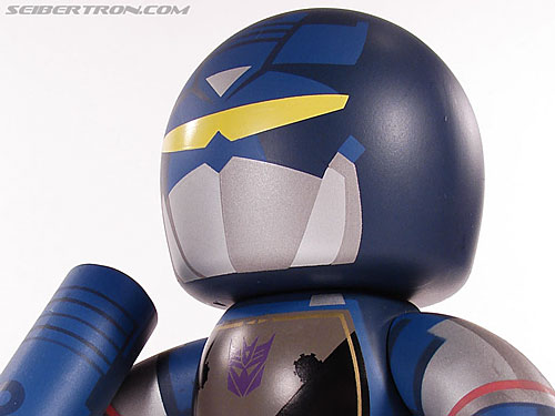 Transformers Mighty Muggs Soundwave (Image #27 of 47)