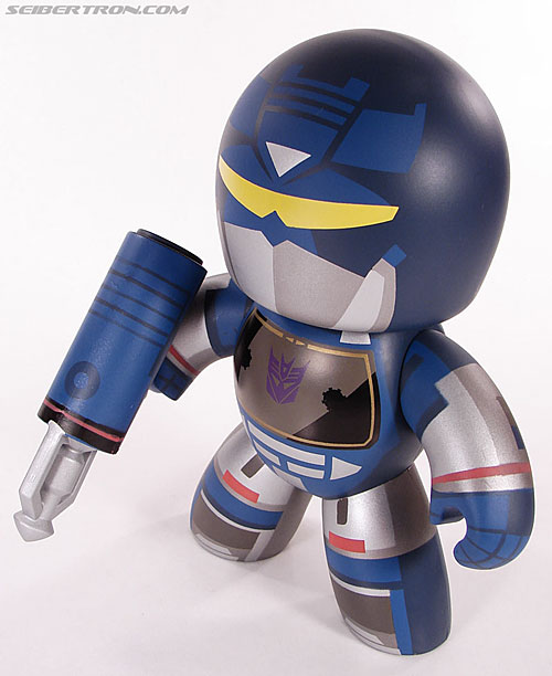 Transformers Mighty Muggs Soundwave (Image #28 of 47)