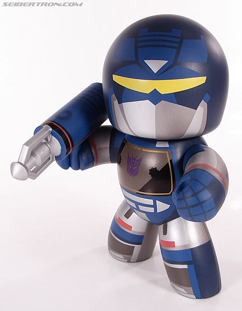 Transformers Mighty Muggs Soundwave (Image #29 of 47)