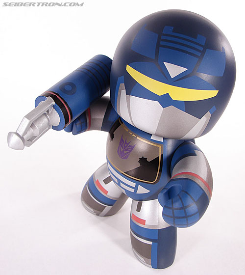 Transformers Mighty Muggs Soundwave (Image #30 of 47)