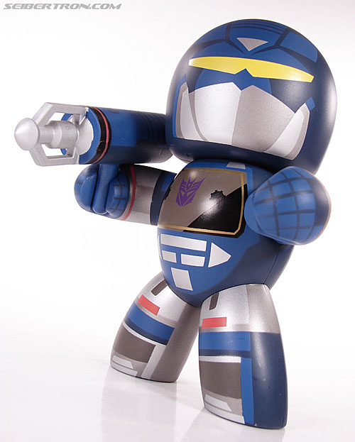 Transformers Mighty Muggs Soundwave (Image #31 of 47)