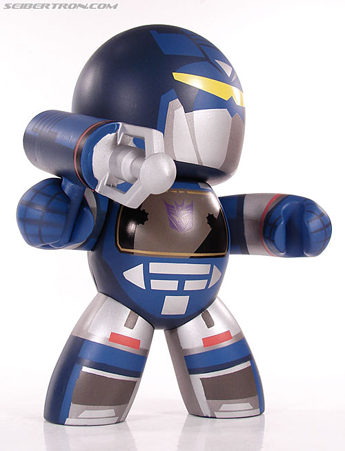 Transformers Mighty Muggs Soundwave (Image #33 of 47)