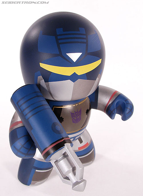 Transformers Mighty Muggs Soundwave (Image #34 of 47)