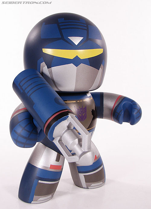 Transformers Mighty Muggs Soundwave (Image #35 of 47)