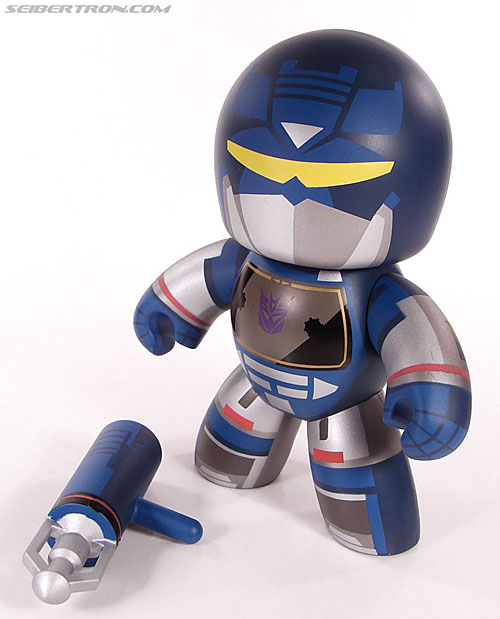 Transformers Mighty Muggs Soundwave (Image #39 of 47)