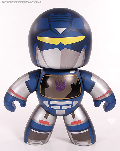 Transformers Mighty Muggs Soundwave (Image #40 of 47)