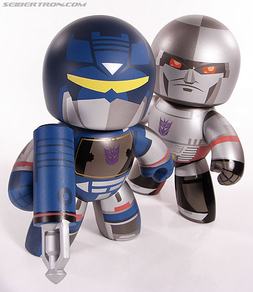 Transformers Mighty Muggs Soundwave (Image #42 of 47)