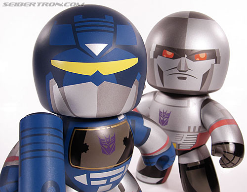 Transformers Mighty Muggs Soundwave (Image #43 of 47)
